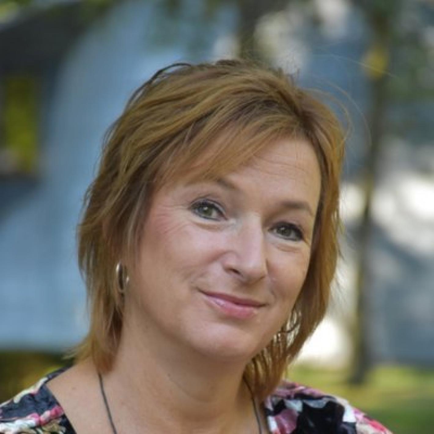 Esther Breuker