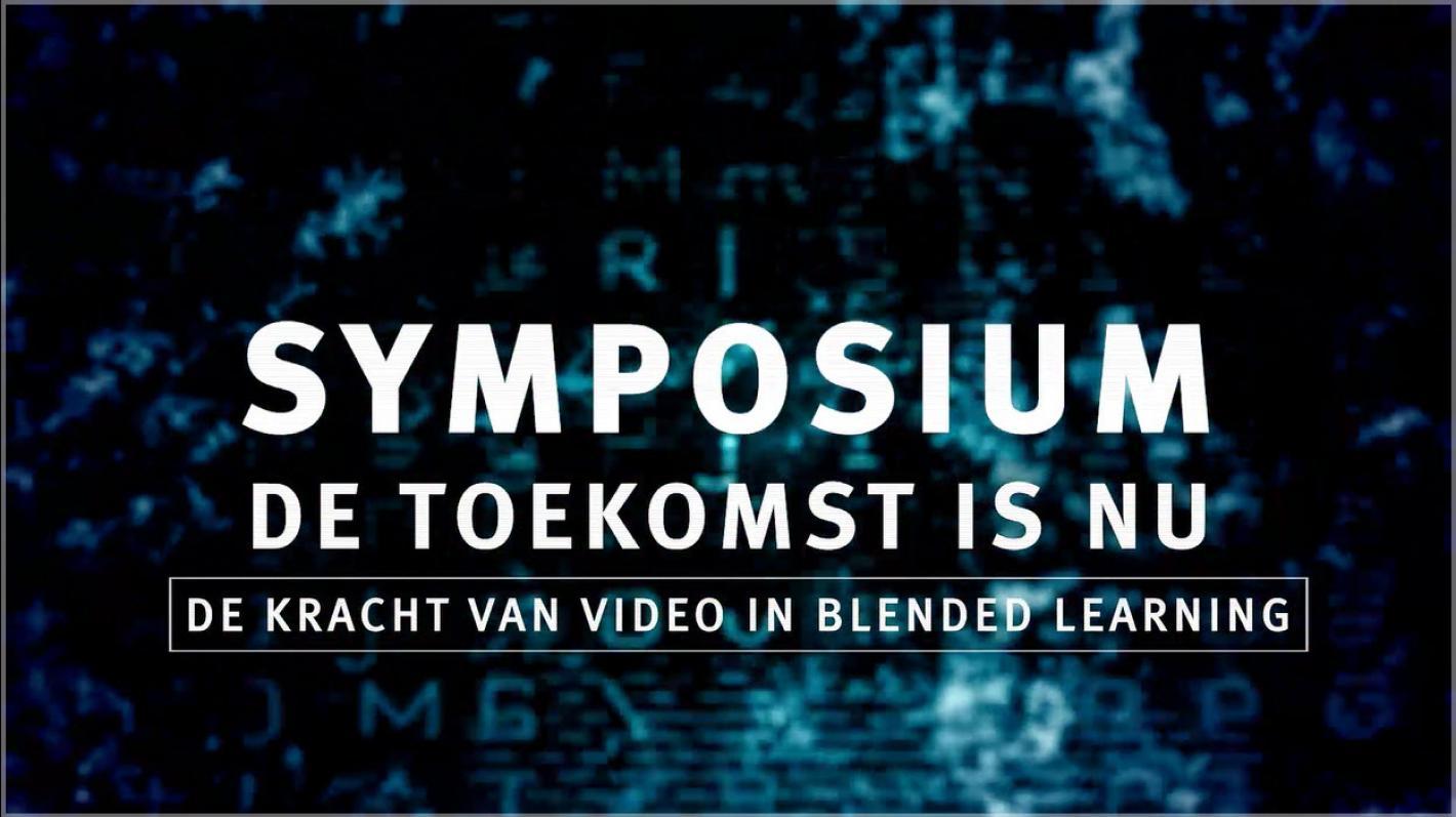 Symposium ter gelegenheid van het 40 jarig bestaan AVC