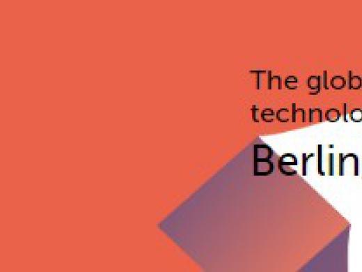 Online Educa Berlin 2018