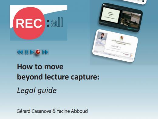 legal guide, rec:all